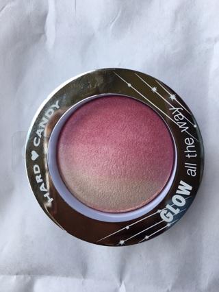 Hard Candy Ombré Baked Blush Sunburt 993
