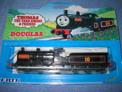 "Ertl 4104 Thomas the tank Engines "" Rheneas |Thomas The Tank Engine Ertl"