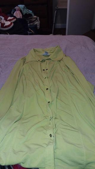 Women blouse by Avenue size 18/20