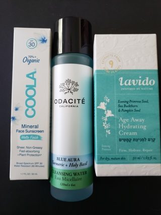 High End Skin Care - Lot H