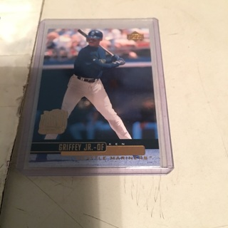 1999 upper deck all star game ken Griffey jr baseball card