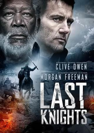 Last Knight- Digital Code Only- No Discs