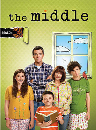 The Middle Season 3