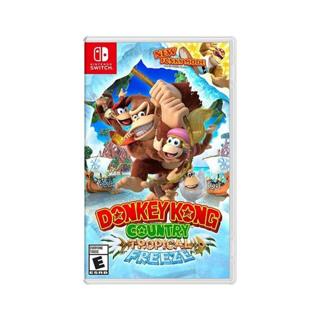 Donkey Kong Country Switch Bundle