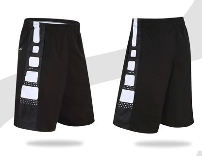 NWT Basketball shorts Outdoor sports Fitness Short quick-drying Breathable Running
