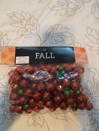 ❤ 20 item Thanksgiving Fall decor! ❤