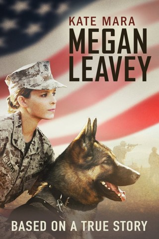 MEGAN LEAVEY ULTRAVIOLET HD OR ITUNES UPHE.COM/REDEEM