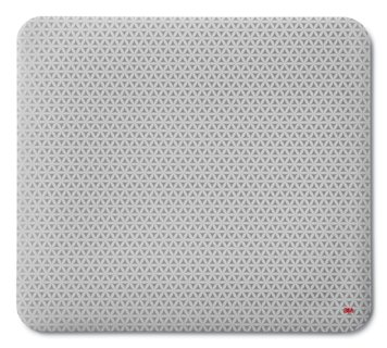 3M Precise Mouse Pad Enhances the Precision of Optical Mice at Fast Speeds, 9 in x 8 in