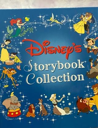 Disney Storybook ( READ)