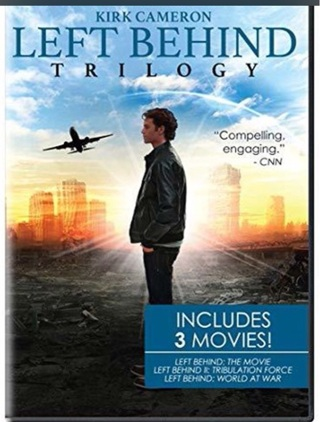 Pick 1 of 3 Vudu digital copy from The Left Behind Trilogy 3 movies to choose from *See Details*