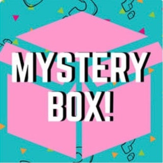 Mystery Clothing