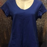 080eb789539 FREE. FREE. FREE. Description. The listing, Women's size large rue 21 brand  tan lacey off shoulder shirt ...