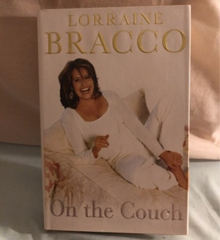 Hardcover: Lorraine Bracco's On the Couch