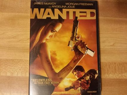 amazoncom wanted angelina jolie james mcavoy morgan - 426×320