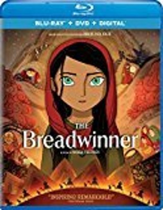 The Breadwinner (2017) Digital Code