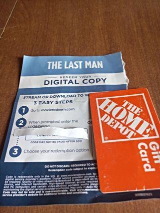 Digital copy download