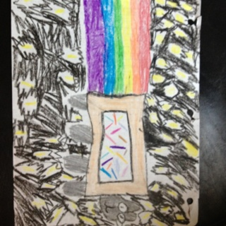 Nyan  Cat Picture