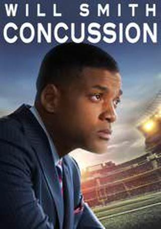 "Concussion ""HDX"" Digital Movie Code Only UV Ultraviolet Vudu MA"