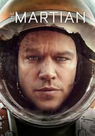 Digital Code - The Martian