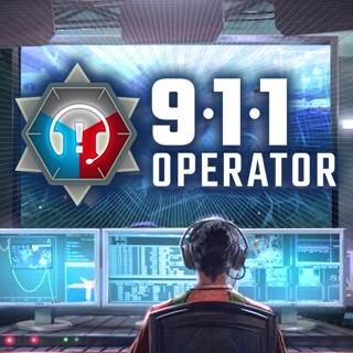 <PC game> 911 Operator <Steam Key>