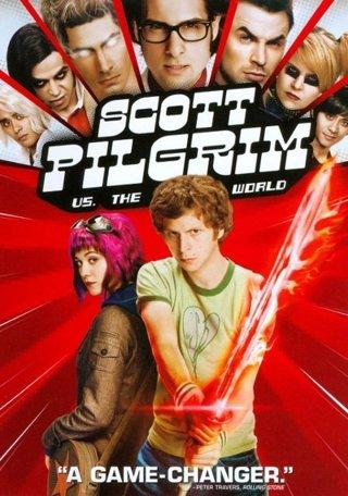 Scott Pilgrim vs. the World   HD GooglePlay Digital Copy Code Transfers to MA, Vudu