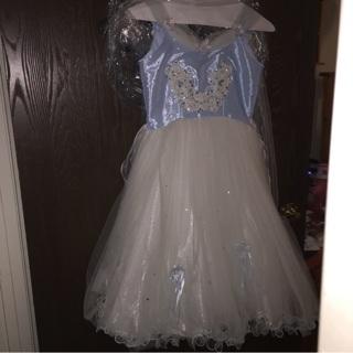 Girls Formal/Wedding/Pageant Dress