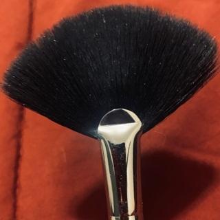 NEW Aesthetica Large Fan Brush