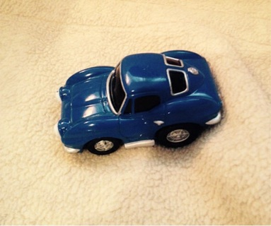 High quality metal toy car