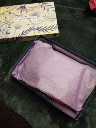 NEW! BEAUTY MYSTERY BOX!!!