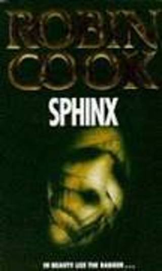 Sphinx (A Medical Thriller) by Robin Cook (PB/G-VGC)