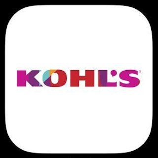 $10 Kohls gift card