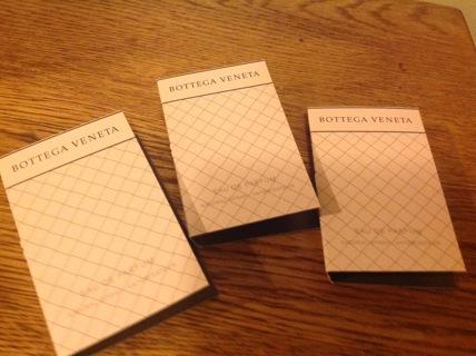 NEW Bottega Veneta Eau de Parfum- Beautiful scent!