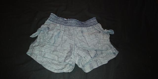 Candies 3 soft shorts