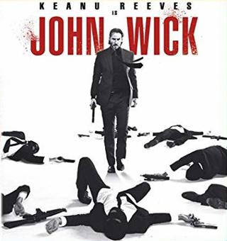 JOHN WICK 1 & 2 Digital Code