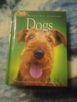 Book Dogs