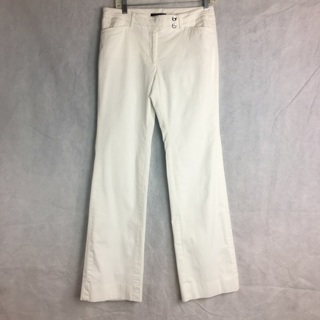 White House Black Market Legacy Boot Cut Pants 8R