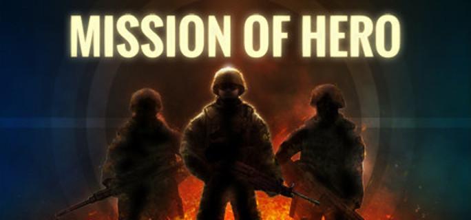 Mission Of Hero (Steam Key)
