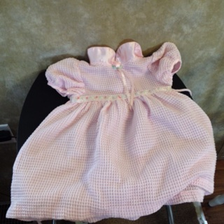 Baby girl dress size 4t