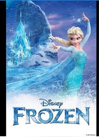 Digital code for frozen from blu ray