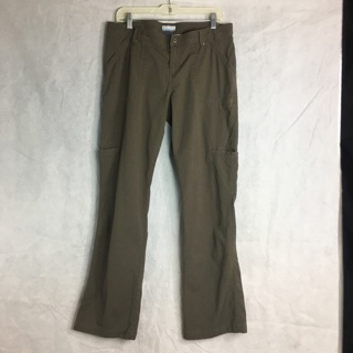 Columbia Unisex Cargo Pants Fly Pockets 12