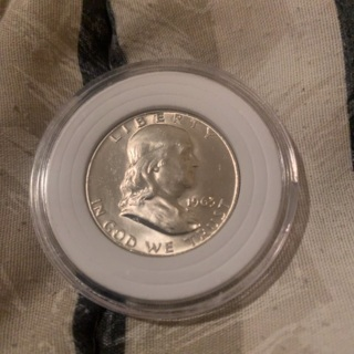 Silver Coin Lot!