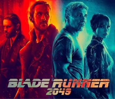 Blade Runner 2049 FULL Digital HD Code