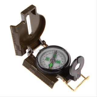 Pocket Outdoor Military Army Mini Compass