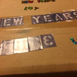 New Years Lot {Read Description }