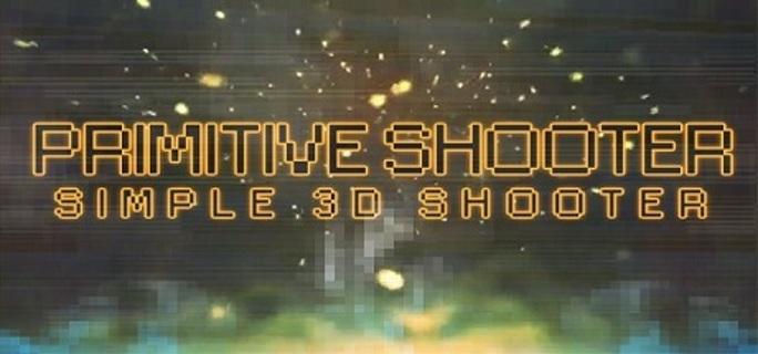 Primitive Shooter - Steam Key