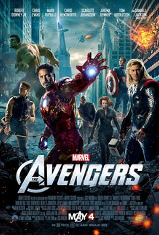 Avengers HD Code