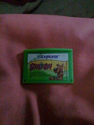leapfrog Explorer games