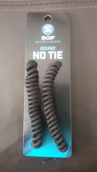 %%No Tie Shoelaces%%