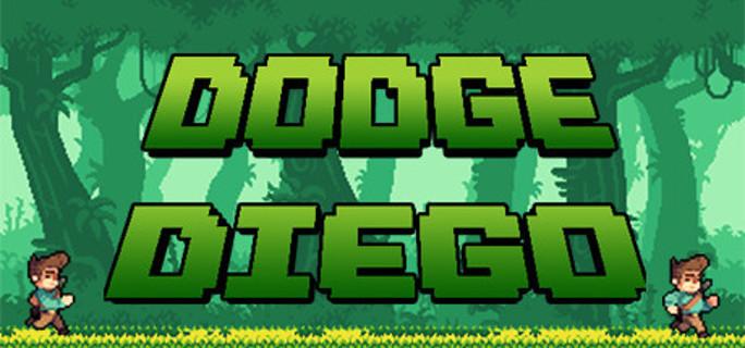 Dodge Diego - Steam Key
