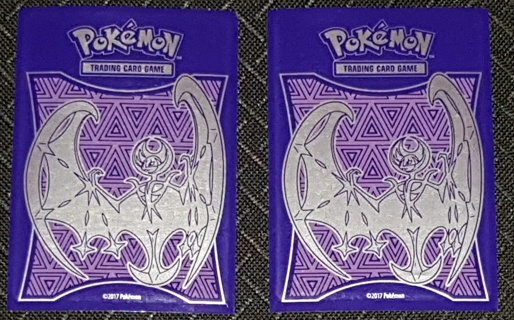 Pokemon Trading Card Sleeves • free shipping!